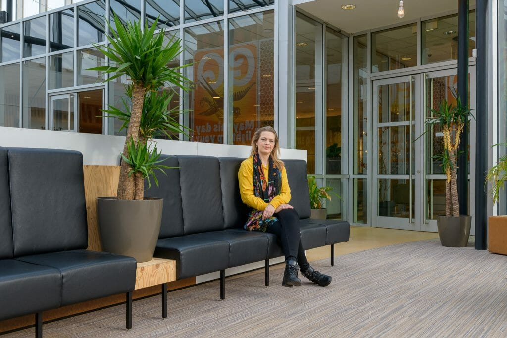 Rianne Verheijen | website consultant | SEO SEA en conversie optimalisatie